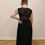 Fashion-New-York-Musta-sifonkinen-iltapuku-pitsinen-yläosa_Juhla-asut_139_1.jpeg